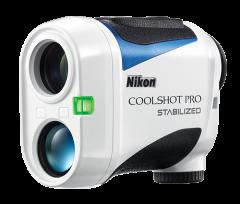 Nikon Coolshot Pro laserkikkert