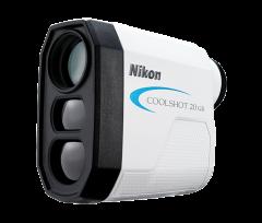 Nikon Coolshot 20 GII Laserkikkert
