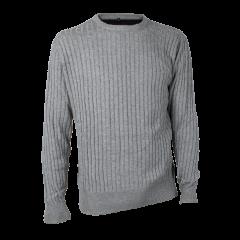 Arnold Palmer 1667 Round Cabel Sweater