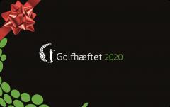Golfhæftet 2020