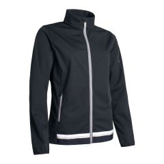 Abacus Navan softshell jakke - Dame