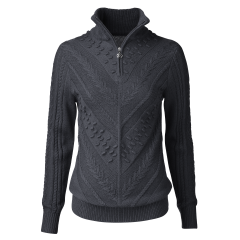 Daily Sports Amedine pullover - Dame