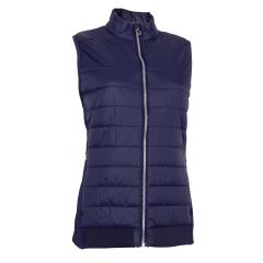 Callaway Lightweight Puffer Vest - Dame