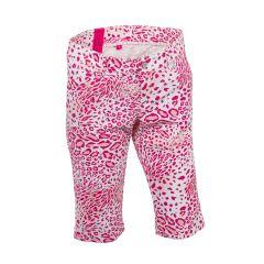 Alberto Mona-K print shorts - Dame