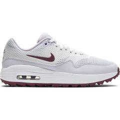 Nike Air Max 1G golfsko - Dame