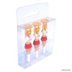 Cheerleader Tees