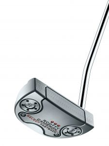 Scotty Cameron Select Newport Fastback