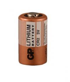 Batteri til Bushnell & Nikon