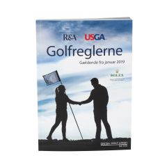 Golfreglerne 2019 - Komplet