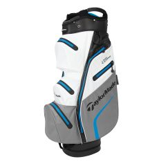 TaylorMade Deluxe vognbag