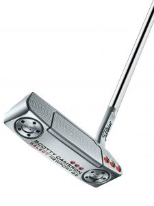 Scotty Cameron Select Newport 2,5