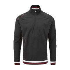 Oscar Jacobson Ramsey Half Zip jakke