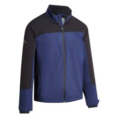 Callaway Block full zip vindjakke