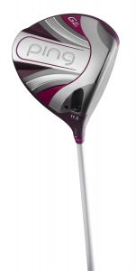Ping G Le 2 driver - Dame