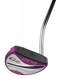Ping G Le 2 Echo putter - Dame