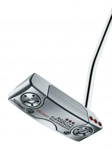 Scotty Cameron Select Newport Squareback
