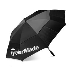 """TaylorMade Double Canopy Paraply 68"""""""