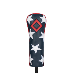 Titleist Stars & Stripes Headcover - Fairway