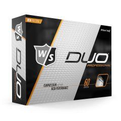 Wilson Duo Pro