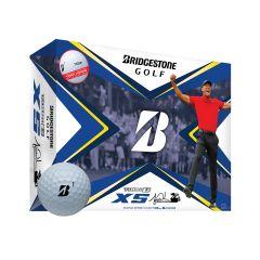 Bridgestone Tour B XS - Tiger Woods Edition