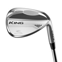 Cobra King MIM V wedge