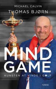 Mind Game - bog af Thomas Bjørn