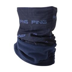 Ping Logo Halsvarmer