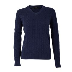 Röhnisch Cable sweater - Dame