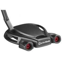 TaylorMade Spider Tour - Black