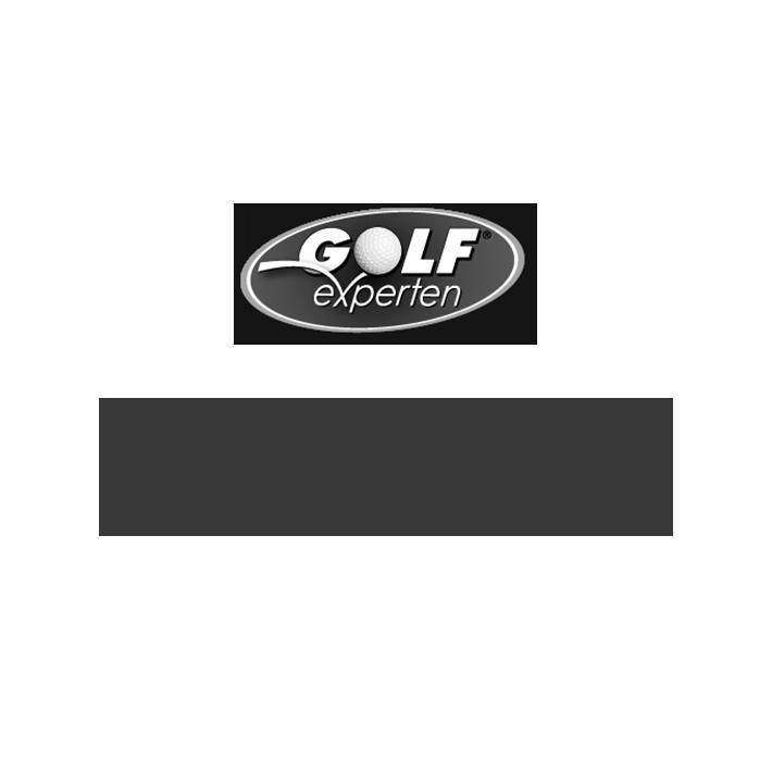 Arnold Palmer 1667 Round Cabel Sweater - Dame