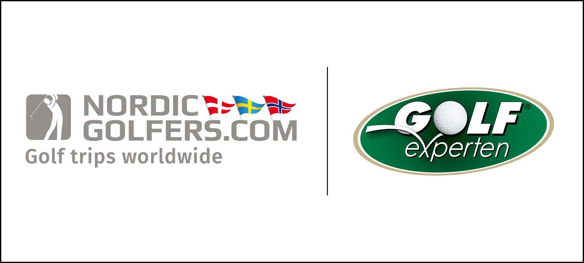 Pressemeddelelse - Golf Experten indgår samarbejde med NordicGolfers