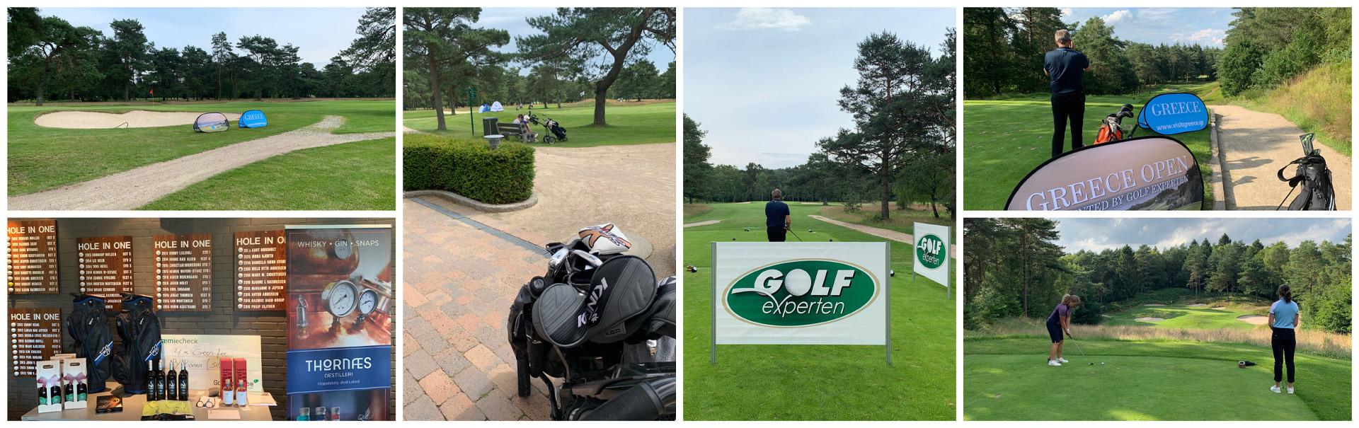 Greece Open - Presented by Golf Experten (Silkeborg)