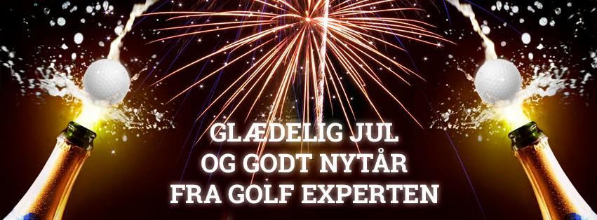 Golf Expertens nytårstale - 2020